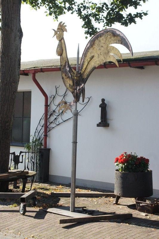 Bielefeld, Liebfrauenkirche - Turmbekrönung